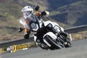 Essai KTM 1290 Super Adventure : Colosse aux pieds agiles !