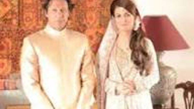 Why did the divorce happen  - Imran Khan Reham Khan - ARY News Headlines 30 Octo