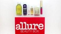Inside the Allure Beauty Box - First Look Inside the November 2015 Allure Beauty Box