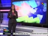 Venezuela: destacan logros por inversión social