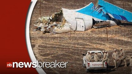 """British PM Claims """"Strong Possiblity"""" Russian Plane Crash Tied to Terrorism"""