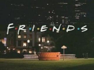 Friends - Générique début