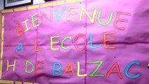 """[ARCHIVE] Le réseau des """" écoles associées"""" de l'UNESCO : une pédagogie innovante à l'école Honoré de Balzac"""