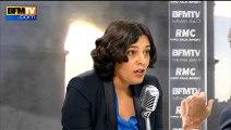 Myriam El Khomri fait une grosse boulette au sujet du CDD