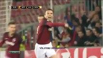 David Lafata GOAL | Sparta 1 - 0 Schalke