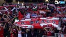 OM 1-0 Braga : le résumé