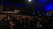 Josh Groban Shes Always A Woman Billy Joel, LOC Gershwin Prize Jan 2, 2015