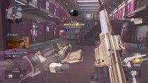 Jugando Dominio en Advanced Warfare racha 29-1