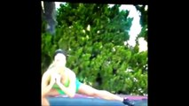INGRID ROMERO - Fitness Model: Workout Routines For Muscle Building & Fat Loss @ Spain