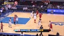 Blackwater vs. Meralco [1st Quarter]Philippine Cup November 4,2015
