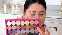 Cranberry Berry Tones | FALL Makeup Tutorial