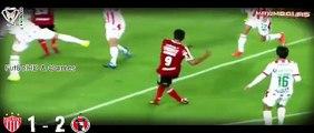 NECAXA VS XOLOS DE TIJUANA 1-2 GOLES RESUMEN Copa MX Apertura 2015 [HD]