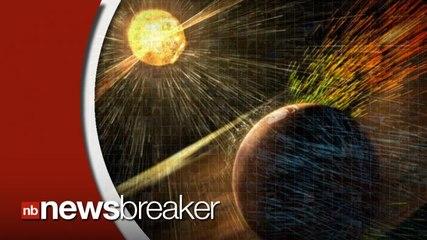 MAVEN Mission Reveals Solar Winds Made Mars Cold, Bleak Planet