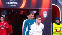Rubin Kazan  vs Liverpool 0-1   Review All Goals Rubin Kazan 0-1 Liverpool 06/11/15