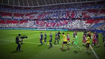 FIFA 16 Official E3 Gameplay Trailer - PS4, Xbox One, PC - Rocking Games