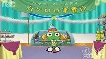 เคโรโระ ขบวนการอ๊บอ๊บป่วนโลก ตอนที่ 190.2 เคโรโระ ปาร์ตี้วันเกิดใหญ่  ขอรับกระผม!