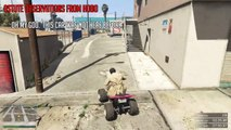 San Andreas Test Dummies Ep. 15 - GTAV Gameplay Montage - Funny and Fail Moments