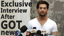 Neil Nitin Mukesh on 'Game Of Thrones' Casting || Interview