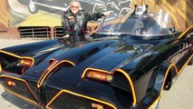 A TRIBUTE TO GEORGE BARRIS