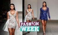 Nolcha Fashion Week New York Spring Collections 2015 During NY Fashion Week - Mimi Tran