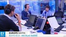 Code du travail : Manuel Valls démontre une volonté de politique à court terme