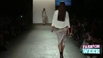 Nolcha Fashion Week New York Spring Collections 2015 During NY Fashion Week - Mariana Valentina