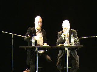 Vidéo de Frédéric Saenen