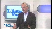 L'Actu vue par les Entrepreneurs - Jean-François YVON Yvon & Fils (05/11/2015)