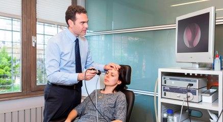 Sinüzit Teşhisi Nasıl Konur ve Sinüzit Ameliyatı Ne Zaman Yapılır