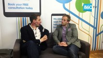 B60 TV: Mobile Enterprise App Platforms vs Bespoke Apps