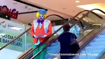 Crazy Joker...ROFL    I bet you can't stop laughing after watching this