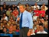 Must See Hilarious George Bush Bloopers! - VERY FUNNY