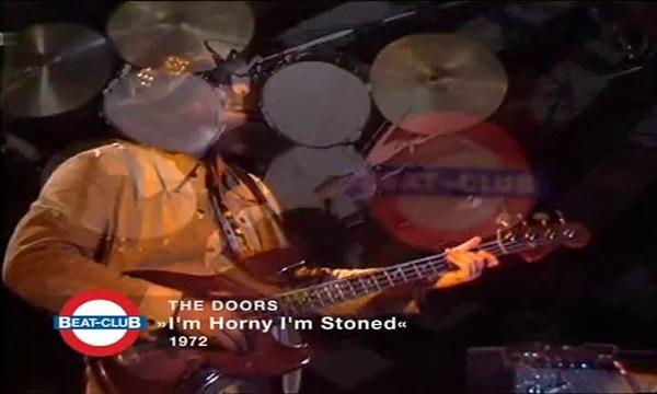 I'm Horny, I'm Stoned