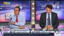 Le débrief d'Intégrale Placements: François Monnier, Eric Bleines et Antoine Larigaudrie – 06/11