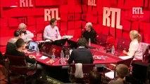 A la bonne heure - Stephane Bern et Philippe Geluck - 5 Nov 2015 - partie 3