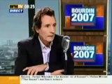 Al-Qaïda sunnite ou chiite ? Jean-Jacques Bourdin piège Nicolas Sarkozy