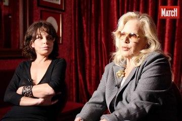 "Sylvie Vartan : ""Je n'étais pas prête à être célèbre"""