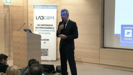 Journée de l'innovation 2015 - Introduction - Didier Moaté