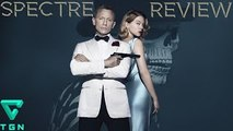 Spectre Review: It's Harder To Bond With This 007, But He's Still The Man - James Bond - Daniel Craig
