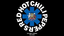 Red Hot Chili Peppers - Will You Still Love Me Tomorrow [John Frusciante] Live Calgary, Canada [SBD#1] [16.09.2006]