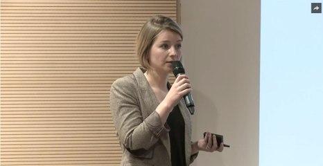 Journée de l'Innovation 2015 - E-Santé - Lauriane Bassoleil