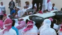 Desert Cars Drive Fail In Saudi Arabia انقلب جي ستاندر في العديد