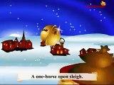 Jingle Bells, Jingle Bells   Famous Nursery Rhymes for Kids