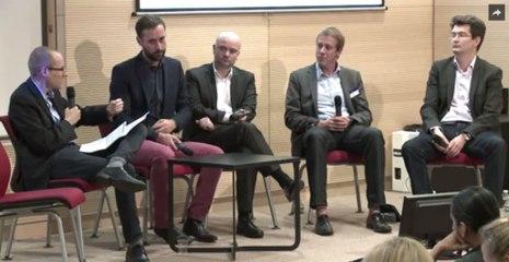 Journée de l'Innovation 2015 - Management & Outils collaboratifs - Anthony Morel