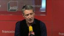 Antoine de Caunes à propos de l'éviction de Charline Vanhoenacker sur Canal