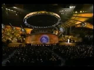 Eric Clapton & Babyface - change the wor