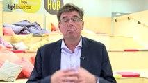 Paul-François Fournier : Ubi i/o, un accélérateur de business, de croissance de startups