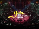 Timelapse Gala Solidarité Sida 2014