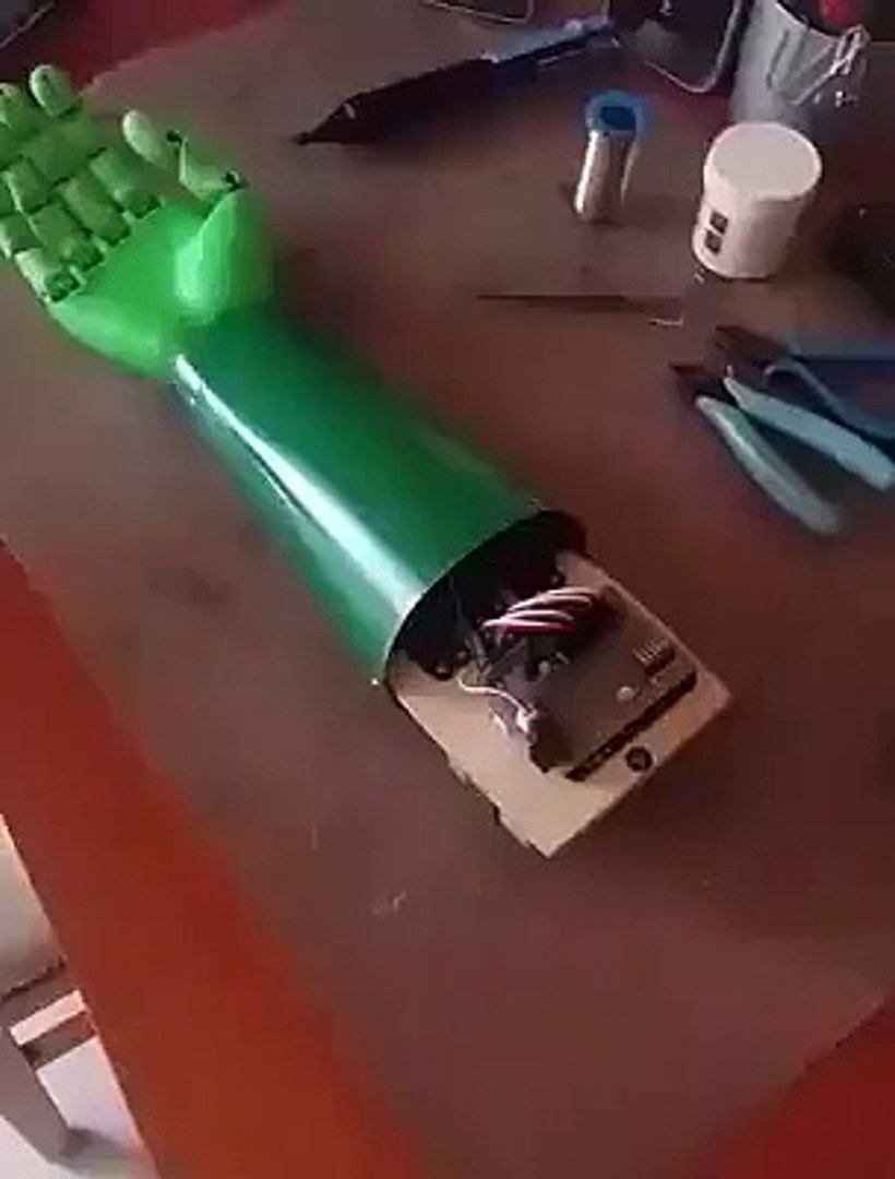 Amazing Technology