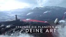 Star Wars Battlefront - Planeten Trailer (Deutsch) | Offizielles EA Star Wars Spiel (2015)